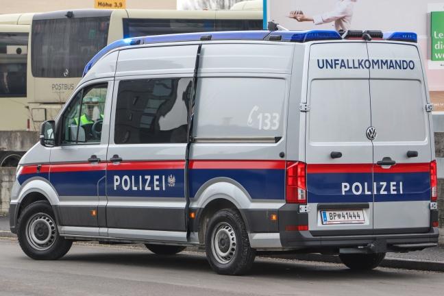 Kind bei Verkehrsunfall in Wels-Lichtenegg leicht verletzt | Foto: laumat.at/Matthias Lauber