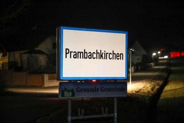 Hofbesitzer (83) in Prambachkirchen von Einbrechern gefesselt und ausgeraubt | Foto: laumat.at/Matthias Lauber