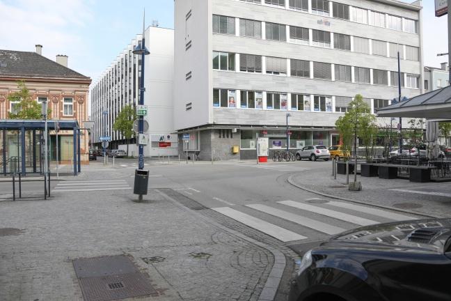 24-Jähriger in Wels-Innenstadt nach Zechtour ausgeraubt | Foto: laumat.at/Matthias Lauber
