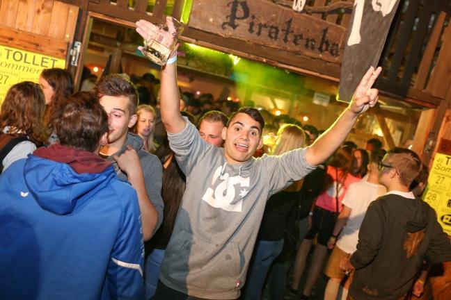 Nacht in Tracht beim Teichfest in Holzhausen | Foto: laumat.at/Matthias Lauber