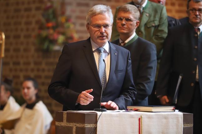 50-Jahr-Jubiläum der Pfarre Wels-St.Josef | Foto: laumat.at/Matthias Lauber