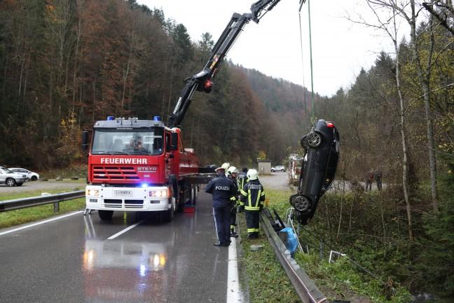 Seminar des Notarztdienstes, Koch und Spaziergängerin als Lebensretter nach schwerem Autounfall | Foto: laumat.at/Matthias Lauber
