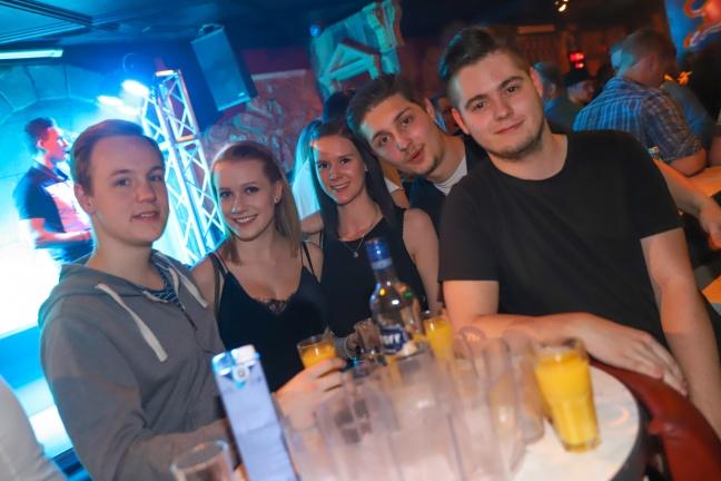 46 Jahre Diskothek Go-In: Eine Geburtstagsparty der besonderen Art | Foto: laumat.at/Matthias Lauber
