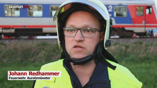 Johann Redhammer, Feuerwehr Autolzmünster
