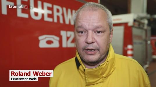 Tragisches Unglück: Zwei Fallschirmspringer in Wels abgestürzt - tot