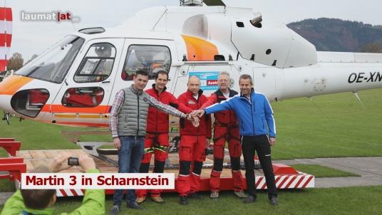 Martin 3 in Scharnstein