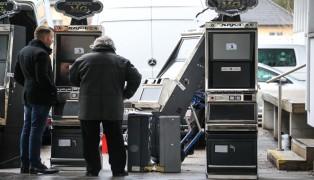 Landesverwaltungsgericht: Spielautomaten müssen nach Beschlagnahme zurückgegeben werden