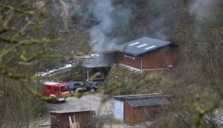 50-Jähriger erlag nach Explosion auf Schießplatz im Krankenhaus seinen schweren Verletzungen