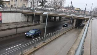 19-Jähriger turnte in Wels-Innenstadt auf Brücke über fließendem Verkehr