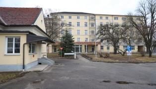 Polizeischule in den Räumlichkeiten der ehemaligen Psychiatrischen Klinik in Wels nun fix