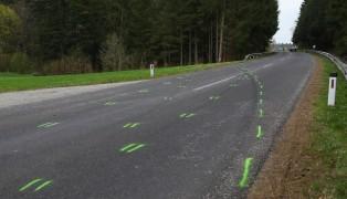 Zwei Tote: Ferrari bei Verkehrsunfall in Fornach auseinandergerissen