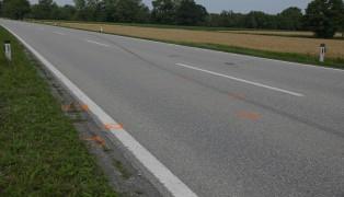 Mopedlenkerin (15) bei Unfall in Hofkirchen an der Trattnach tödlich verletzt