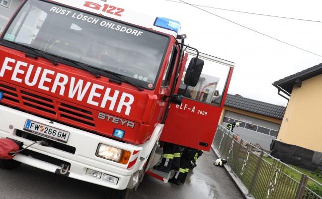 Brand-im-Keller-eines-Hauses-in-Ohlsdorf-sorgt-f-r-Einsatz-zweier-Feuerwehren