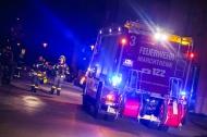 Zischende Stereoanlage l�ste Einsatz der Feuerwehr in Marchtrenk aus | Fotograf: Matthias Lauber