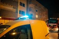 Akustischer Rauchmelder warnte vor nicht fachgerecht angeschlossenem Gasofen | Fotograf: Matthias Lauber