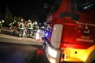 Verkehrsunfall auf der Innviertler Stra�e in Grieskirchen fordert mehrere Verletzte | Fotograf: Matthias Lauber
