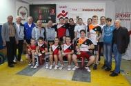 Tolle Leistungen bei der Clubmeisterschaft der Gewichtheber des ESV Wels | Fotograf: Matthias Lauber