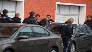 Verd�chtiger nach Mord an Taxilenkerin in Welser Hotel gefasst