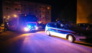 Angebranntes Kochgut sorgte f�r n�chtlichen Einsatz der Feuerwehr