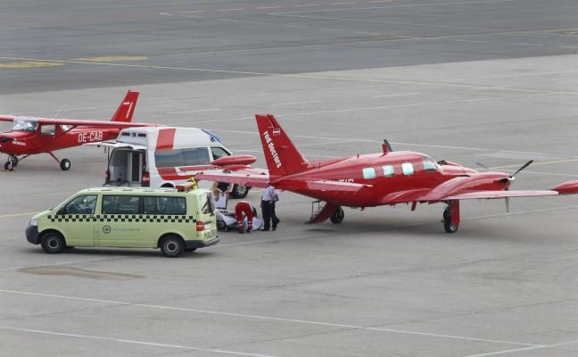 Verletzte Maturantin nach Unfall auf Maturareise in Kroatien nach �sterreich �berstellt
