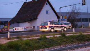 Verkehrsunfall mit Fu�g�ngerin in Marchtrenk fordert eine Schwerverletzte