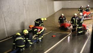 Teile Ober�sterreichs erneut von schweren Unwettern getroffen