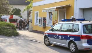 Streit vor einem Kebapstand in Welser Innenstadt eskalierte
