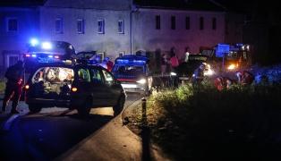 18 Monate teilbedingte Haft nach t�dlichem Alko-Unfall