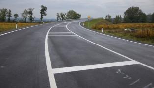 Verkehrsfreigabe auf der neuen Umfahrung Eferding