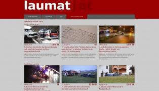 laumat|at wünscht alles Gute für das Jahr 2017