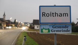 Gemeinde Roitham heißt nun Roitham am Traunfall