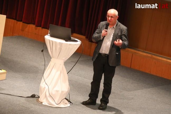Helmut Bräuer, Wels Strom