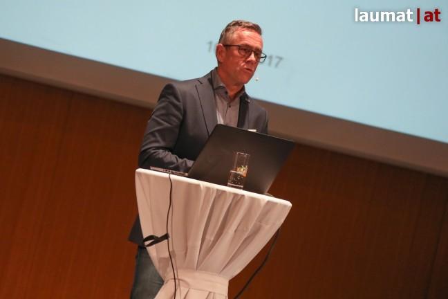 Werner Holzinger, eww ag
