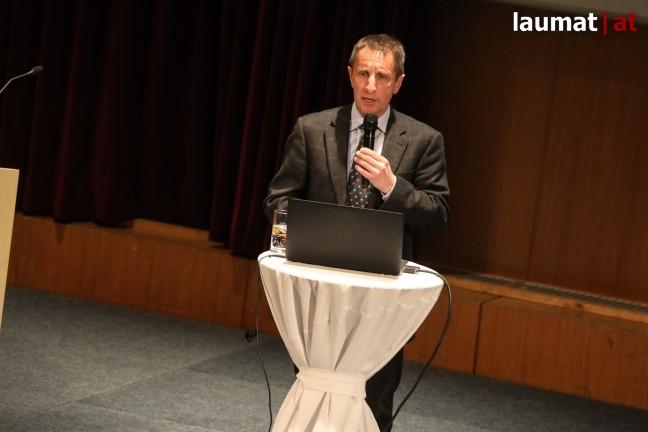 Josef Lindner, Zivilschutzverband