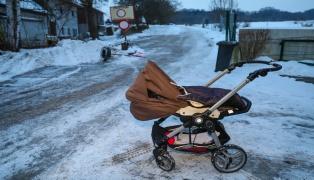 Attacke auf Frauen samt Baby im Kinderwagen war offenbar ein versuchter Raub