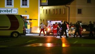 Prozess am Landesgericht Steyr nach Mord in Ried im Traunkreis