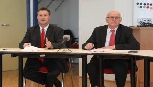 Rotes Kreuz Wels präsentiert Statistik von 2016 und Ausblick auf 2017
