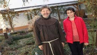 Ordensleute schnappten Einschleichdieb im Kloster