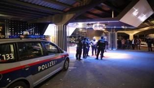 Disco in Wels-Pernau nach Bombendrohung evakuiert