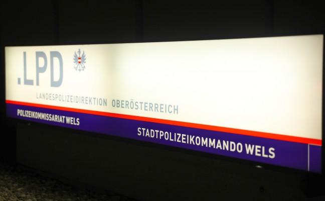 Einbruch in Wels: Tresor mit über 100.000 Euro und wertvollem Schmuck gestohlen