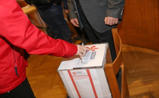 Katholikinnen und Katholiken wählen in den österreichischen Pfarren ihre neuen Pfarrgemeinderäte