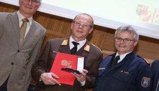 Feuerwehrtag des Bezirkes Wels-Land in Gunskirchen