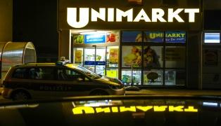 Raubüberfall auf einen Lebensmittelmarkts in Wels-Neustadt geklärt