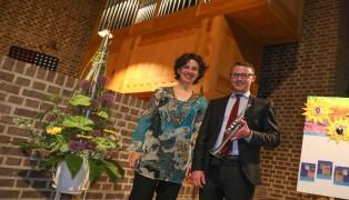 Festkonzert mit Elke Eckerstorfer und Christoph Kaindlstorfer in Wels-St.Josef