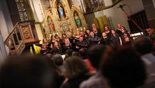 """""""Lange Nacht der Kirchen"""" in Wels mit """"500 Jahre Reformation"""" im Mittelpunkt"""