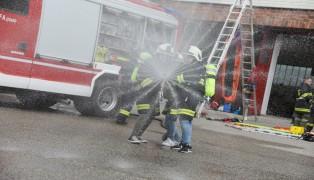 """Spannende Initiative """"Gemeinsam.Sicher.Feuerwehr"""" für Schülerinnen und Schüler in Pichl bei Wels"""