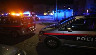 Aufregung um angebliche Schüsse und zeitgleichem Todesfall in Tiefgarage in Wels-Neustadt