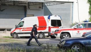 Schwere Schussverletzung bei heftigem Streit in Thalheim bei Wels
