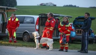 Vermisster (53) aus St. Agatha kehrte unverletzt nach Hause zurück