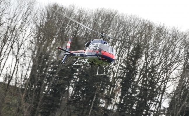 Vermeintliche Hilferufe lösten Polizeieinsatz in Weißkirchen an der Traun aus